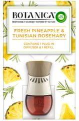Air wick odświeżacz powietrza Świeży ananas i tunezyjski rozmaryn, 19 ml