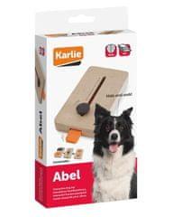 Karlie interaktív fa játék ABEL 22 x 12 cm