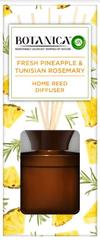 Air wick Botanica by Air Wick mirisni štapići Svježi ananas i tuniski ružmarin, 80 ml