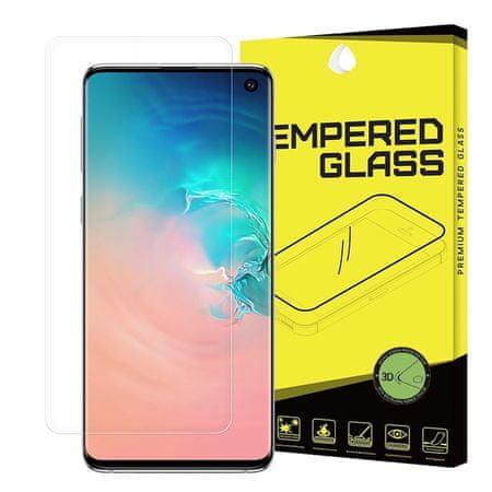 MG 3D Full Coverage kijelzővédő fólia Samsung Galaxy S10