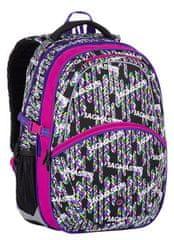 Bagmaster plecak szkolny Madison 7B