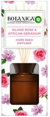 Air wick Botanica by Air Wick mirisni štapići Egzotična ruža i afrička geranija, 80 ml