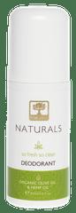 BIOselect Deodorant s BIO olivovým a konopným olejem 50ml BIOselect® NATURALS
