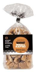 Ntourountous Bakery Sušenky s medem a vlašskými ořechy ze Sfakie 220g NTOUROUNTOS