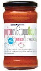 Simply greek Omáčka z řeckých rajčátek a sýru Anthotyro s tymiánem 280gr Simply Greek
