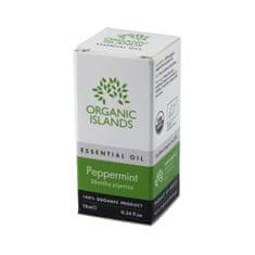 Organic Islands BIO esenciální olej z máty z Naxosu 10ml ORGANIC ISLANDS