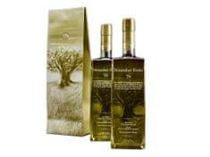 Elixir Flavours Extra panenský olivový olej November Fruits 500ml sklo