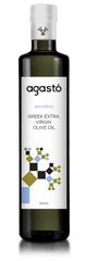Agasto Extra panenský olivový olej 500ml AGASTO