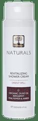 BIOselect Revitalizační sprchový krém ORIENT SPELL 250ml BIOselect® NATURALS