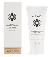 Euthalia Cosmetics Jemný hydratační odličovač na obličej a oči 100ml EUTHALIA