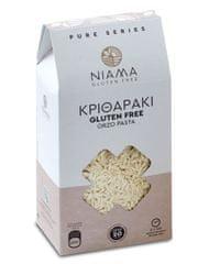 NIAMA Gluten Free Bezlepková těstovinová rýže 400g PURE NIAMA