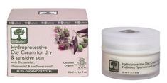 BIOselect Denní krém pro suchou a citlivou pokožku 50ml BIOselect®