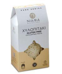 NIAMA Gluten Free Bezlepkové široké nudle do polévky 400g PURE NIAMA