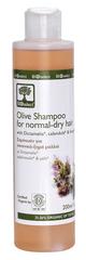 BIOselect Olivový šampon na normální až suché vlasy 200ml BIOselect®