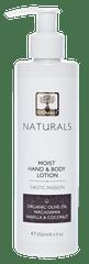 BIOselect Tělové mléko na tělo i ruce EXOTIC PASSION 250ml BIOselect® NATURALS