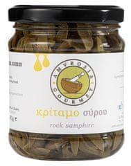 Amvrosia Gourmet Kritamo neboli motar přímořský v nálevu z ostrova Syros 180g AMVROSIA GOURMET