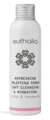 Euthalia Cosmetics Přírodní pleťové tonikum se skalní růží 125ml EUTHALIA