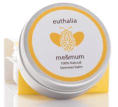 Euthalia Cosmetics Já & máma přírodní balzám 50ml EUTHALIA