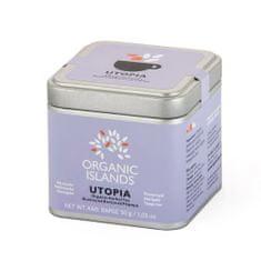 Organic Islands BIO bylinkový čaj UTOPIA z Naxosu 30g ORGANIC ISLANDS