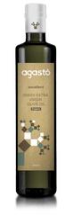 Agasto Extra panenský BIO olivový olej 500ml AGASTO