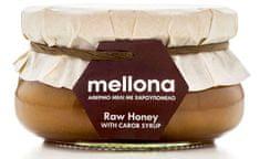 Mellona Cyprus Raw med s karobem 250g MELLONA