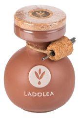 Ladolea BIO hroznový sladký ocet s bergamotem v keramické nádobě 200ml Ladolea