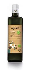 Agasto Extra panenský BIO olivový olej 750ml AGASTO