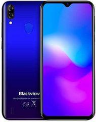 iGET Blackview A60 PRO pametni telefon, 3/16 GB, LTE, plavi