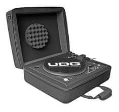 UDG Gear Creator Turntable Hardcase Black