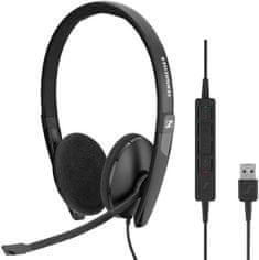 Sennheiser slušalice SC 160 USB