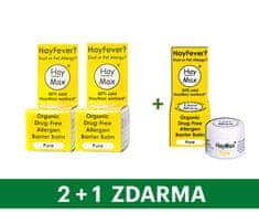 HayMax Duo pack - 2x HayMax Neutral + 1 ks Neutral ZDARMA, 15 ml