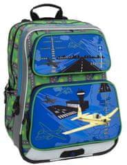 Bagmaster Szkolny plecak Galaxy 6 C