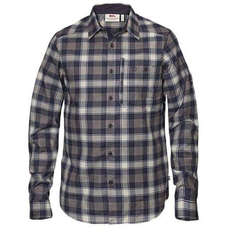 Fjällräven Fjällglim Shirt M / Fjällglim Shirt, Éjszakai égbolt | 575 | M