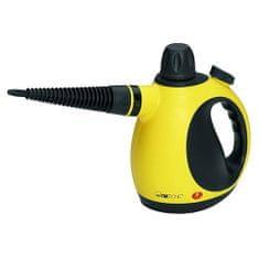 Clatronic DR 3653 DR 3653 parní čistič, 3,5bar, 250ml, 1000W