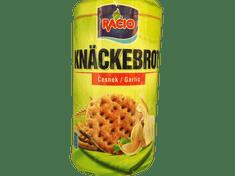 RACIO Knäckebrot s česnekem 250g x 10 balení