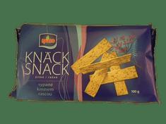 RACIO Knack snack s kmínem 100g x 10 balení