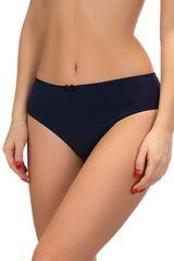 LA/MA Dámské kalhotky 2 pack 400BI-04 blue