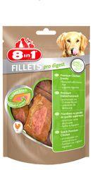 8in1 Pro Digest fileji, 80 g