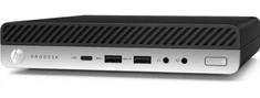 HP Prodesk 600 G5 DM namizni računalnik (7XL02AW)