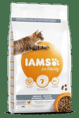 IAMS Vitality hrana za notranje mačke, s svežim piščancem, 800 g