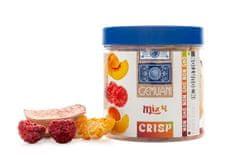 Gemuani MIX 4 sušený mrazem – broskev, mandarinka, malina 28g