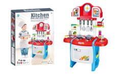 Unikatoy dječja kuhinja Interest, 72 cm