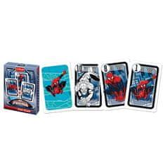 Trefl karte Črni Peter, Spiderman