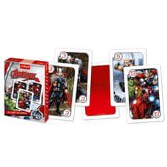 Trefl karte Črni Peter, Avengers