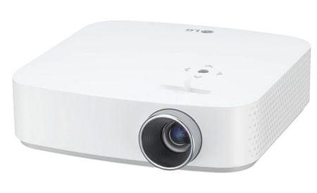 LG PF50KS Full HD LED projektor