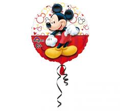 """Anagram Balon foliowy 17"""" - Myszka Miki"""