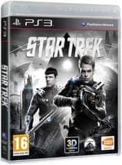 Star Trek The Videogame - PS3