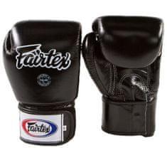 Fairtex Boxerské rukavice BGV1 - černá barva