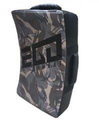 Ego Combat Velká lapa - blok Endurance 2.0 - maskáč/černá barva