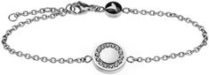 Emily Westwood Elegantní ocelový náramek WB1007S